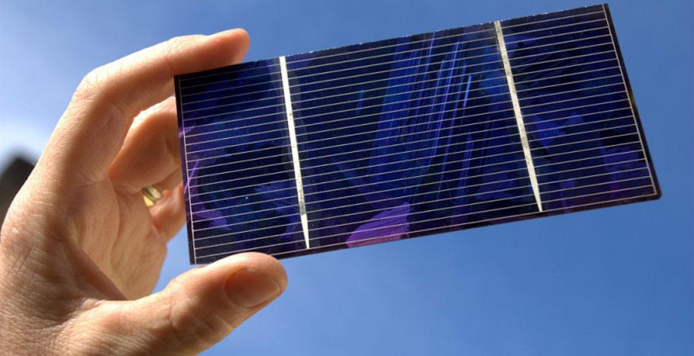 Célula fotovoltaica - Principais tipos
