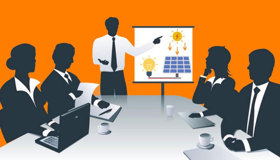 Curso de Energia Solar – Saiba Como Investir no Curso Ideal para Você