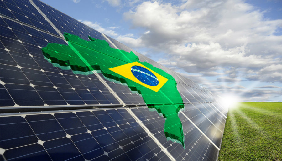 Energia Solar no Brasil – O Guia Definitivo do Mercado Solar