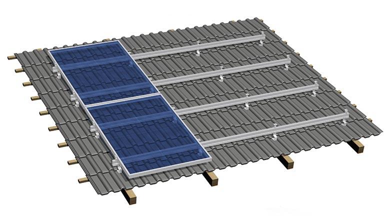 Energia solar no Brasil - Análise dos Fabricantes de Estruturas de Fixação