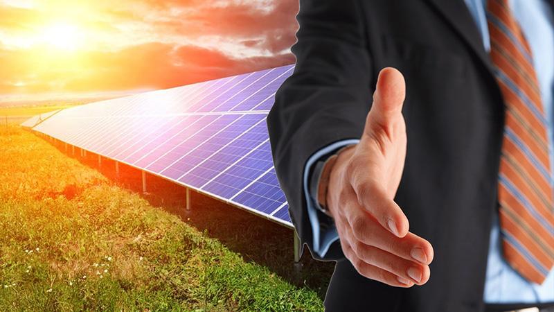 Energia solar no Brasil - As empresas solares