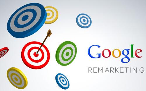 Google remarketing pesquisa