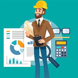 O que você precisa aprender - Área de projetos (engenharia)