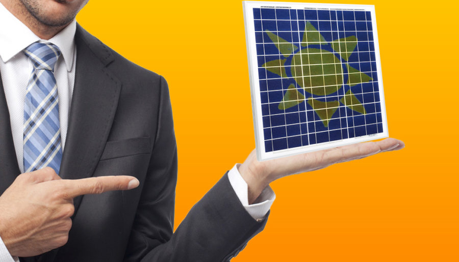 Painel solar fotovoltaico – Tudo Sobre o Gerador de Energia Solar