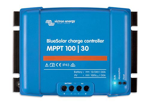 Tudo sobre energia solar - Controlador de carga