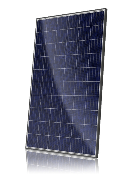 Tudo sobre energia solar - Módulo fotovoltaico
