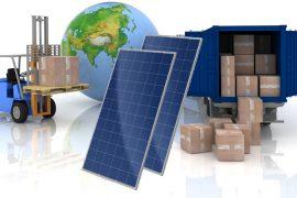 Fornecedores Fotovoltaicos
